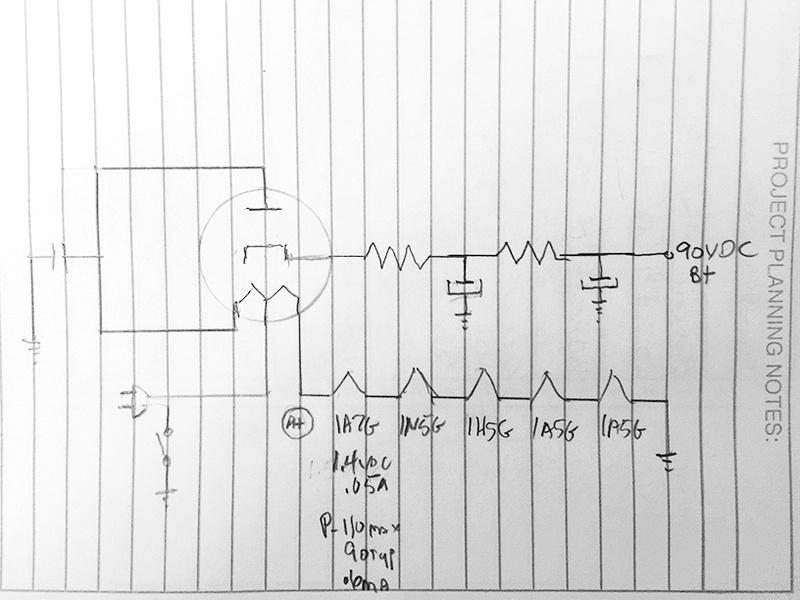 antique radio power supply schematic antique automotive wiring  potter brumfield relay wiring diagrams cwb 38 76000